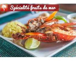 Restaurant La Touna